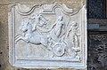 Maria Saal Dom Grabrelief Achilles erschlaegt Hektor 27122013 749.jpg