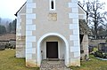 Maria Saal Possau Filialkirche Turmvorhalle 30122013 234.jpg