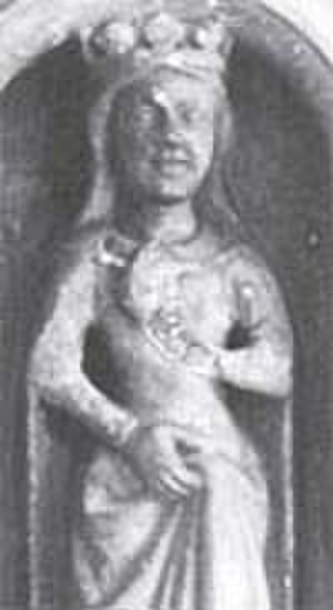 Maria of Montferrat - Image: Maria of Montferrat