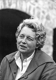 Marie-Thérèse Cheroutre French historian