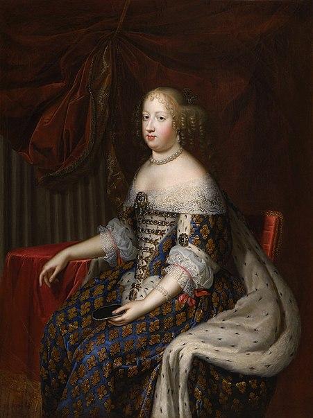 File:Marie-Thérèse d'Autriche, reine de France.jpg