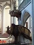 Marienstiftskirche Lich Kanzel 08.JPG