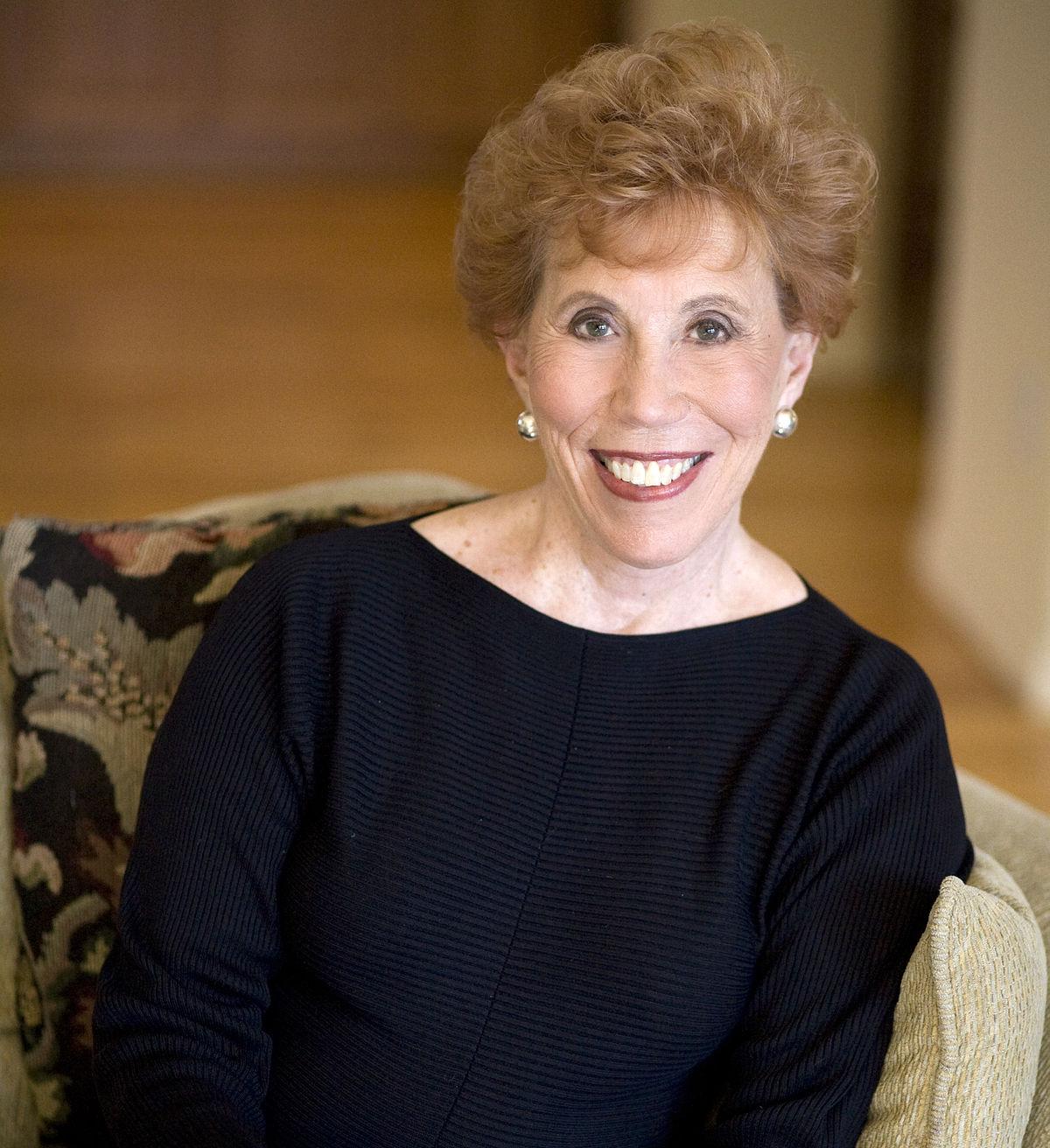 Marilyn Hickey - Wikipedia
