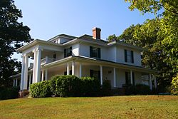 Marion House 90a 10 2 14