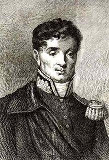 Amand-Marie-Jacques de Chastenet, Marquis of Puységur