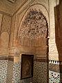 Marrakech mausoleos sadíes. 04.jpg