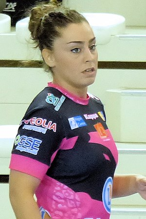 affiche Marta López