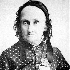 Martha McBride Knight - Martha McBride Knight Smith Kimball, late 1800s (Belnap Family Organization)