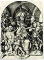 Martin Schongauer - Die Dornenkrönung Christi (L 23).jpg