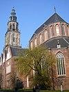 foto van Martinikerk