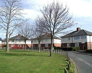 North Hull Estate - Image: Marton Grove, Inglemire geograph.org.uk 745354