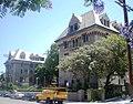 Mary Andrews Clark Memorial Home, Los Angeles.JPG