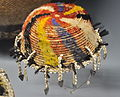 Maryhill Museum - Pomo feather baskets 03.jpg