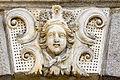 Mascaron (5), palais du parlement de Bretagne, Rennes, France.jpg