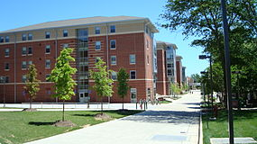 George Mason University Wikipedia The Free Encyclopedia