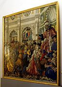 Massacre of the Innocents - Chapel of Madonna and Child - Santa Maria della Scala - Siena 2016.jpg