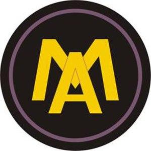 Massanutten Military Academy -  Massanutten Military Academy ROTC shoulder sleeve insignia