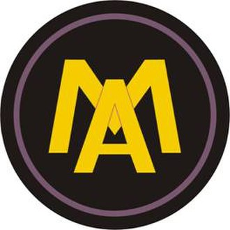 Massanutten Military Academy - Image: Massanutten Military Academy Shoulder Sleeve Insignia