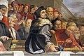 Matteo rosselli, legisti, storici, retorici e umanisti, 1637 ca. 04.JPG
