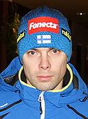 Matti Hautamäki: Age & Birthday