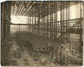 Mauretania under construction (9309239502).jpg