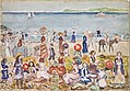 Maurice Prendergast - Revere Beach No. 2 - Google Art Project.jpg