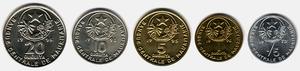 English: Coins Español: Monedas