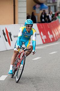 Maxim Iglinski - Tour de Romandie 2010, Stage 3.jpg
