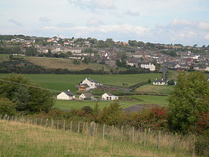 Maybole from the south - geograph.org.uk - 239156.jpg