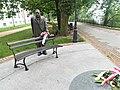 Mazowiecki Plock bench.jpg