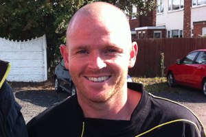 Burton Albion F.C. - John McGrath, 123 Football League appearances.