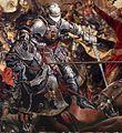 Medieval knight on horse in battle.jpg