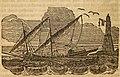 Mediterranean Galley circa 1833 tragedyofseasors01ellm 0350.jpg