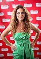 Melanie Merkosky - Streamy Awards 2009 (1).jpg