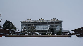 Mendel Art Gallery - Mendel Art Gallery and Civic Conservatory