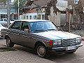 Mercedes Benz 230 E Sedan 1983 (15991523671).jpg