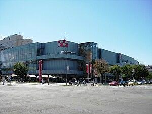 Mercator (retail) - Hypermarket in Novi Sad