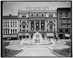 Detroit Opera House - Wikipedia