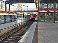 Metro station, Rastila.jpg