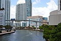 Metromover going over the Miami River.jpg