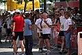 Metropolmarathon 2011 5 Juni 4.jpg