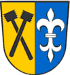 Coat of arms of Metten