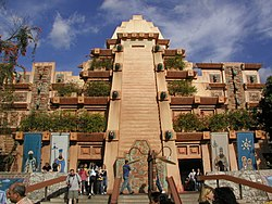 Mexico pavilion at Epcot.jpg