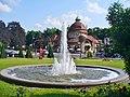Mexikoplatz - Brunnen (Mexico Square - Fountain) - geo.hlipp.de - 38697.jpg