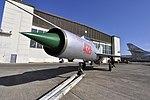 MiG-21PF - Pacific Aviation Museum (7451437334).jpg