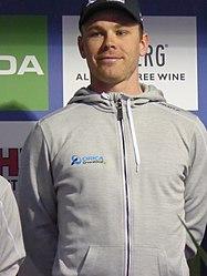 Michael Hepburn