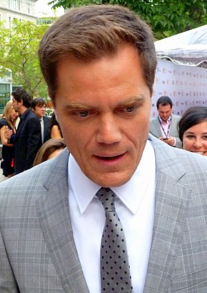 Michael Shannon - Shannon at the 2011 Toronto International Film Festival