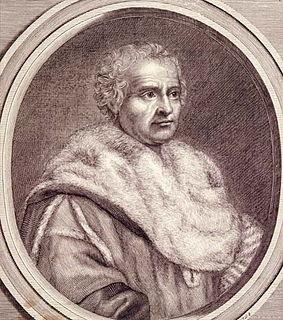 Michel Riccio Italian-born French public official