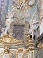 Miechów-Bazylika kolegiacka Grobu Bożego, Ołtarz Główny.JPG