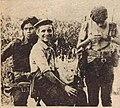 Miembros de la guerrilla del Frente Farabundo Marti para la Liberación Nacional (FMLN) - 1980s.jpg